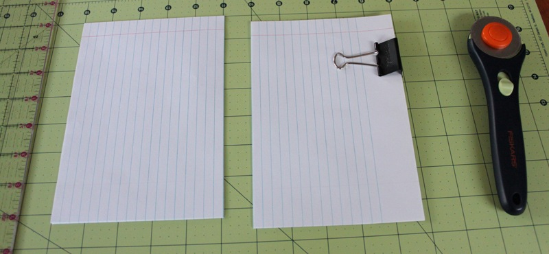 Crafty Corner Japanese Style Bound Notebook Domestocrat