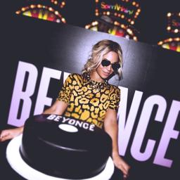 beyonce-album-release