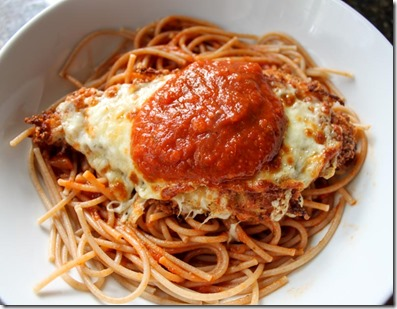 Recipe the best chicken parmesan ever domestocrat for Chicken chicken parmesan desiigner