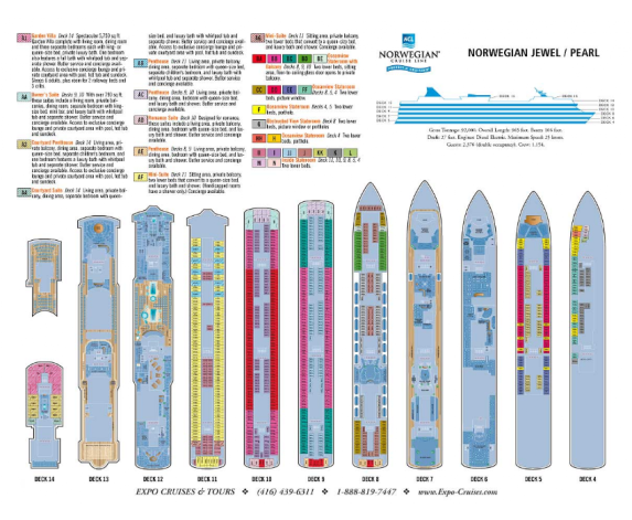 norwegian-pearl-deck-plans