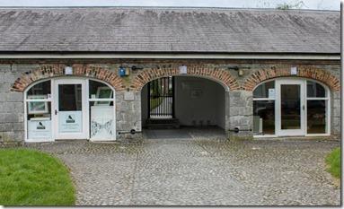 Ireland Trip | Day 1: Dublin, Newbridge, & Kilkenny – Domestocrat